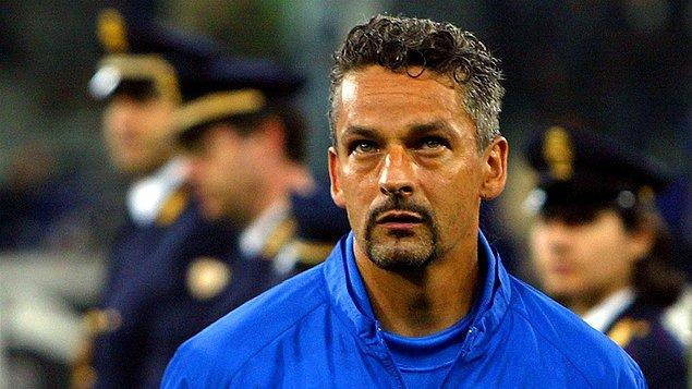 31. Roberto Baggio / İtalya