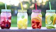 Освежись! 6 способов приготовления фруктовой воды