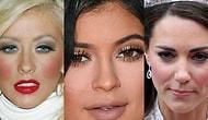 9 звёздных трендов в макияже, которые безнадёжно вышли из моды