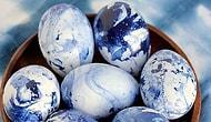 Невероятно оригинальные идеи окрашивания яиц на Пасху