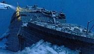 А вы бы заплатили $145 000, чтобы увидеть обломки крушения Титаника?