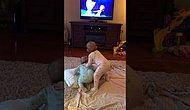 These Twins Watching And Copying Frozen Is Cuteness Overloaded!