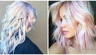 Голографический тренд набирает обороты: пришло время и для волос!