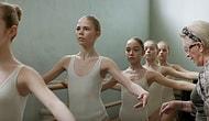 Потрясающий фильм о том, как становятся балеринами: Труд, нервы, боль...