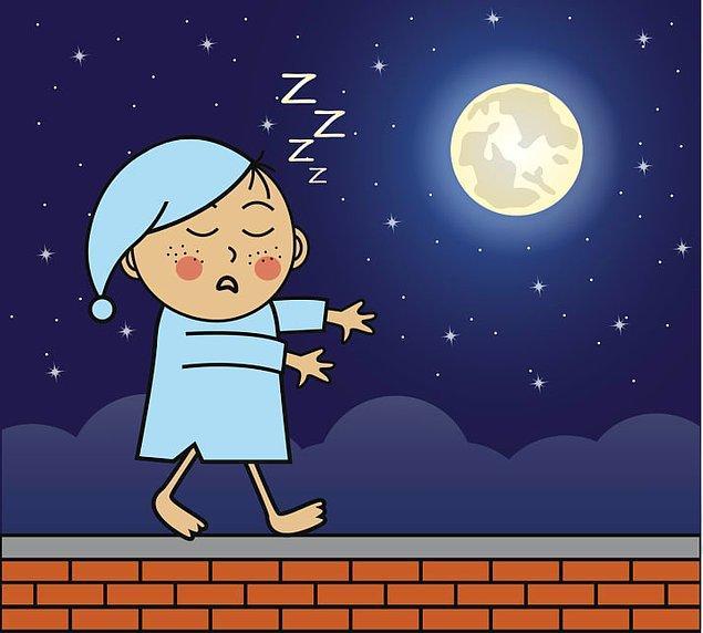 14. Bir gece önce bitirmen gereken ama bitiremediğin her şeyi ertesi sabah karga kahvaltısına başlamadan uyanıp bitirirsin.