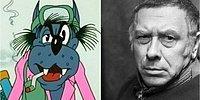 18 персонажей советских мультфильмов и артисты, которые их озвучивали