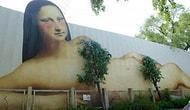 18 примеров того, как удивительно стрит-арт совмещается с природой