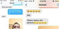 The Amazing Answer This Girl Gave To The Stubborn Guy Asking For Nudes!