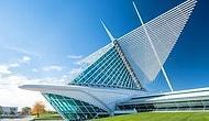 14 захватывающих дух примеров современной архитектуры по всему свету