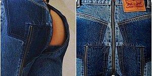 """Bare Butt Jeans"" Have Hit The Market, And We Don't Even Know Where To Begin With!"