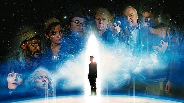 6. Dünyalı (2007)   | IMDb 7.9