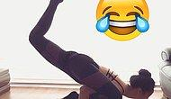 This Yoga Fails Compilation Is Everything You Need To Get Through Your Day
