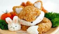 Мимимишная еда: такой можно только любоваться!
