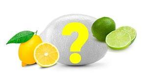 Тест: Спорим, вы не сможете отгадать еду в ее черно-белом варианте?