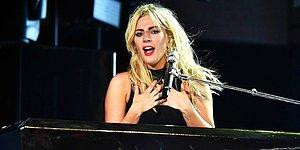 "Леди Гага презентовала новый сингл ""The Cure"" на фестивале Коачелла"