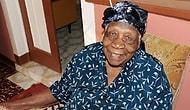 «Новая» самая старая женщина на Земле живет на Ямайке и посещает церковь