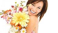 Мы расскажем всё о твоей женственности по выбранному тобой цветку