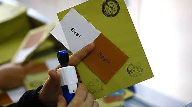 YSK'ya eleştiri: 'Demokratik bir referandum için yetersiz kaldı'