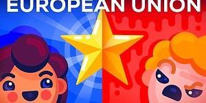 European Union: Yay Or Nay?