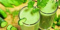10 Refreshing And Healthy Drinks To Burn All That Extra Fast Sip By Sip!