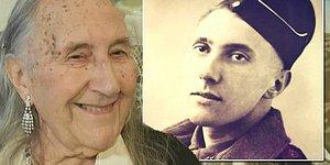 Peter Davies: World War II Veteran Who Changed His Gender At The Age Of 90