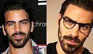 Ты не поверишь, насколько сексуальными этих звёздных мужчин делают очки