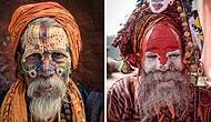 Индия в лицах: 10 портретов ярких и самобытных монахов-садху