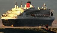 Размер имеет значение: самые большие круизные лайнеры в мире