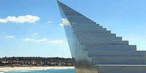 Вот это да! 10 необычных лестниц, в существование которых сложно поверить