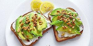 7 низкокалорийных протеиновых завтраков