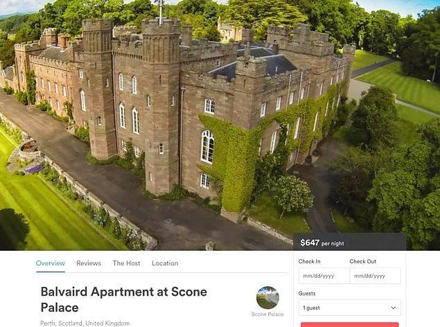 Airbnb'de öyle güzel evlerle karşılaşabiliyorsunuz ki, resmen masal dünyasına adım atıyorsunuz.