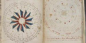 Voynich's Manuscript: The Most Mysterious Book In The History Of The World
