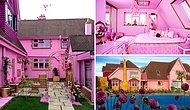 Here's The World's Pinkest House In England That's Taking The Internet By Storm!
