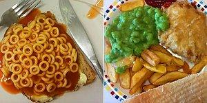 21 Foods That British People Love But The Rest Of The World Doesn't Really Understand Why