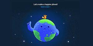 Here Are Google's Simple Earth Day Tips For A Healthier And Happier Planet!
