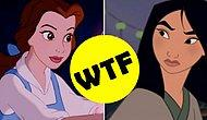 13 вещей, которые ужасно раздражают в мультфильмах Disney