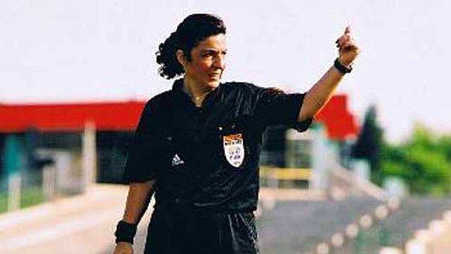 Takım olarak, kadın futbolunu tanıtmak için tüm Türkiye'yi dolaşmışlar.