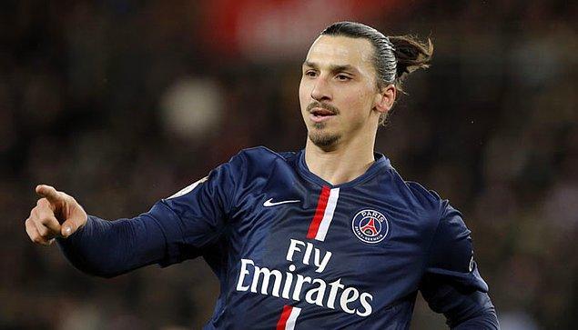 5. Zlatan Ibrahimovic - [169.1M euro]