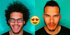 24 Really Hot Transformations Of Men After Haircut To Feast Your Eyes On!