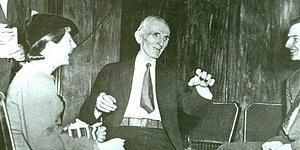 Enlightening Quotes From 116 Year-Old Nikola Tesla Interview!