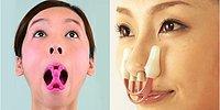 10 странных штуковин из азиатской индустрии красоты, которые действительно работают!