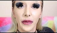 100 слоев макияжа или что натворила Дженна Марблс?