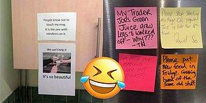 23 Office Workers Who Have Mastered The Art of Sarcasm!