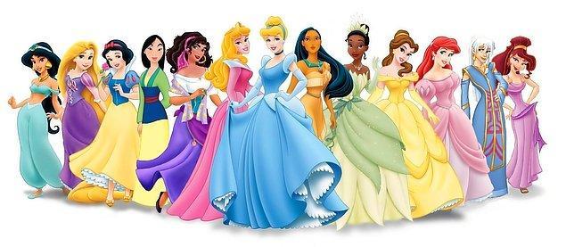 Birçoğumuz bu prenses masallarıyla büyüdük. Şimdiki çocuklar da muhtemelen bu perili, prensesli masallarla büyüyor. Ancak gelin bunun gerçek yüzüne bir bakalım!