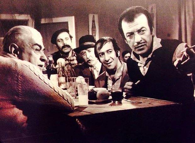 Ah Müjgan Ah   1970   IMDB / 7,8