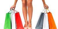 16 безумных доказательств того, что женский шоппинг - это боль