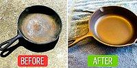 13 Super Easy Tricks To Make Your Old Things Look As Good As New!