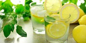 A Miracle Beverage: 11 Reasons Why You Should Drink Lemon Water Everyday