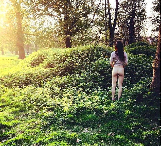 13. Doğayla bütün olmak.
