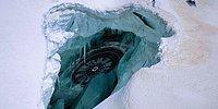 10 шокирующих вещей, найденных подо льдом